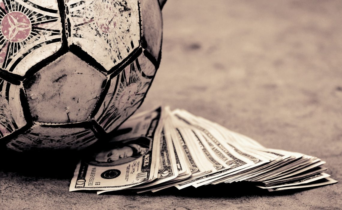 Making money with sports betting
